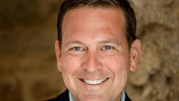 Headshot of community marketing specialist Michael Brenner