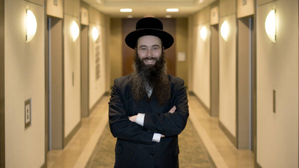 Building a Global Alumni Community: An Interview with Avraham Byers