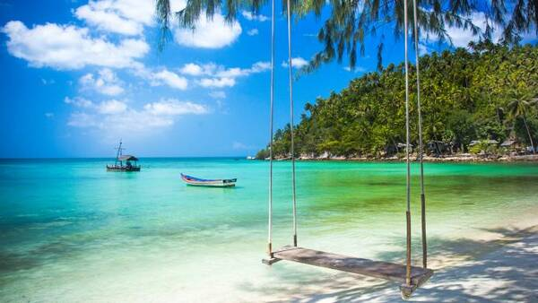 How to be a digital nomad and work remotely while travelling the world
