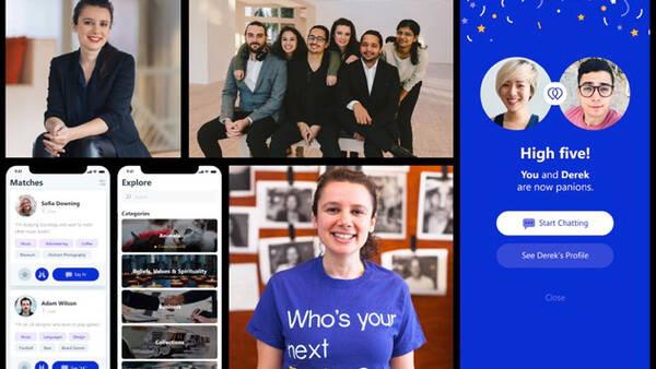Panion social app fights loneliness in Sweden| App Developer Magazine