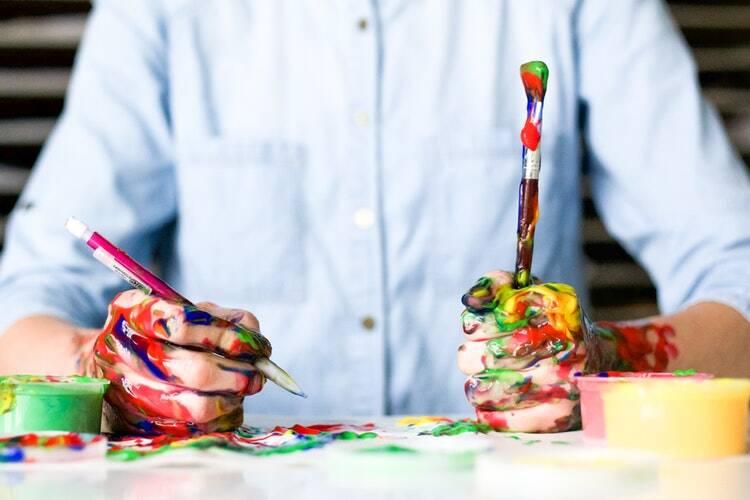 Creativity and Gratitude Turns Loneliness Into Solitude