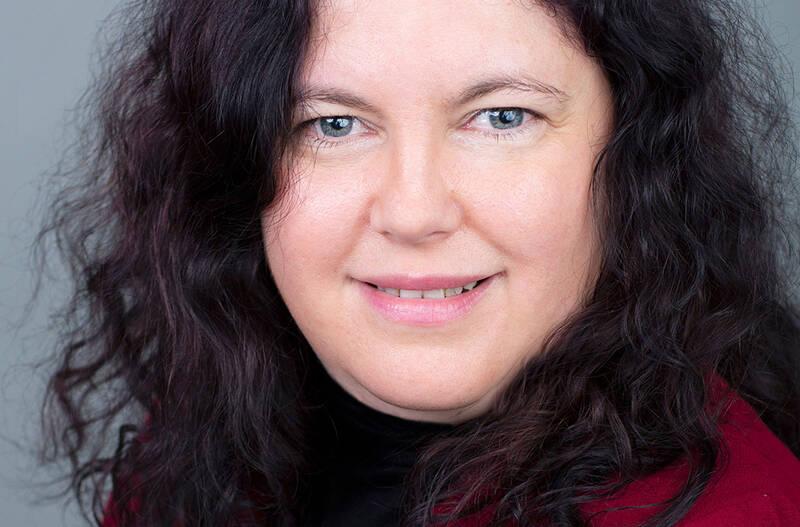 Interview Monica Moldovan